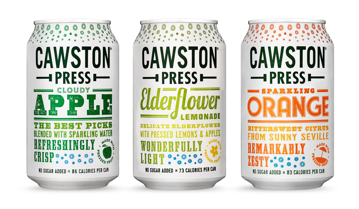 AFP Services and Cawston Press