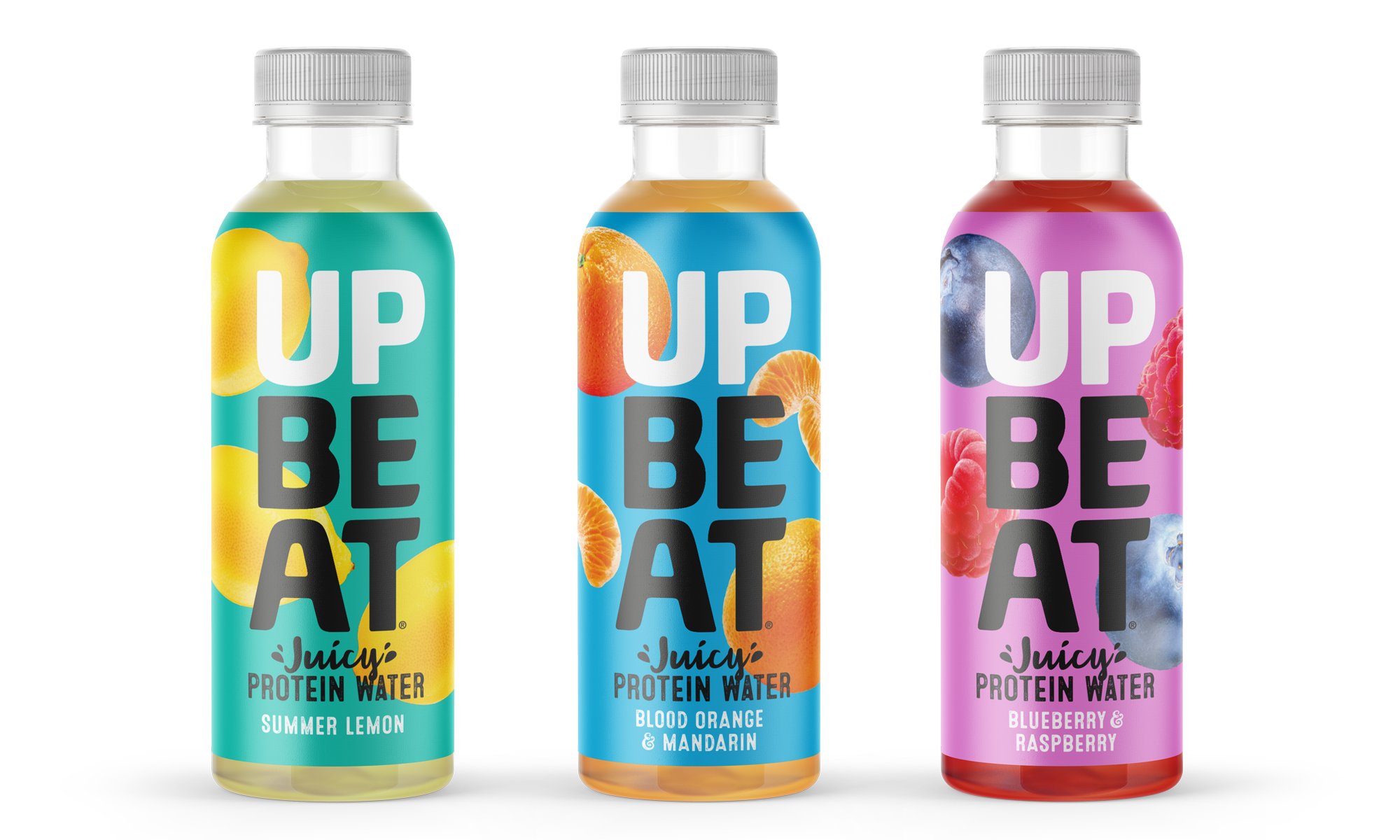 upbeat drinks